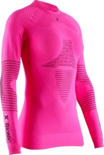 Термобелье X-Bionic рубашка Energizer 4.0 Lady