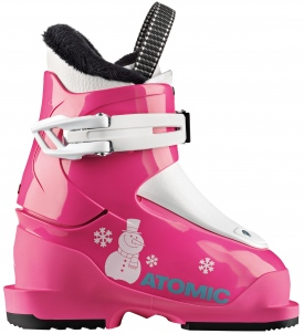 Горнолыжные ботинки Atomic Hawx Girl 1