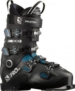 Горнолыжные ботинки Salomon S/Pro HV 100 IC