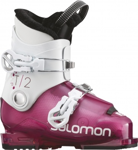 Горнолыжные ботинки Salomon T2 RT Girly