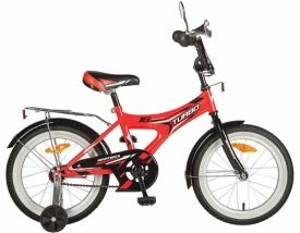 Велосипед Novatrack Turbo 16 (на рост 110)