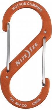 Карабин Niteize S-Biner Carabiner 3