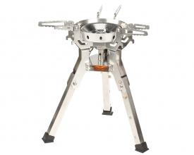 Газовая горелка Fire-Maple Family FMS-108
