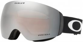 Маска Oakley Flight Deck XM Matte Black / Prizm Black Iridium