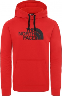 Толстовка The North Face Men Surgent Halfdome Hoodie