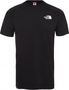 Футболка The North Face Men S/S North Faces Tee