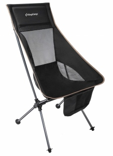 Кресло KingCamp Ultralight High Chair