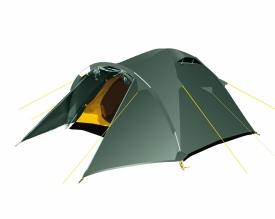 Палатка BTrace Challenge 3