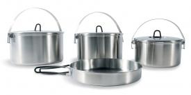 Набор посуды Tatonka Family Cookset L