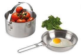 Набор посуды Tatonka Kettle 2.5 L