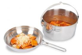 Набор посуды Tatonka Kettle 4.0 L