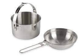 Набор посуды Tatonka Kettle 1.6 L