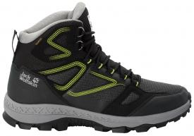 Ботинки Jack Wolfskin Downhill Texapore Mid M