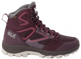 Ботинки Jack Wolfskin Downhill Texapore Mid W