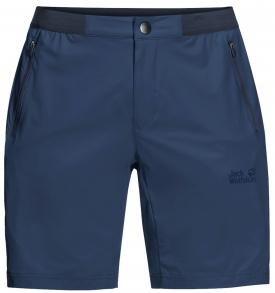 Шорты Jack Wolfskin Trail Shorts M