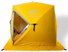 Палатка Tramp IceFisher 3 Thermo