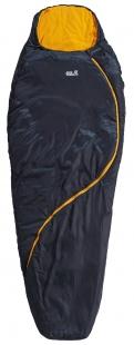 Спальный мешок Jack Wolfskin Smoozip -5 Women