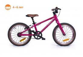 Велосипед Shulz Bubble 16 (на рост 105 - 120)