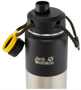Термос Jack Wolfskin Karoo 0.75