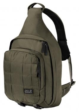 Сумка Jack Wolfskin TRT 10 Bag