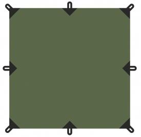 Тент Talberg Tent 3x3