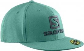 Кепка Salomon Logo Cap Flexfit