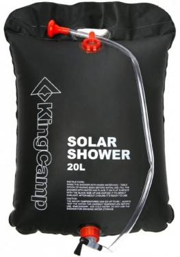 Душ походный KingCamp Solar Shower 20L