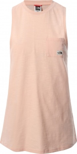 Топ The North Face Women Campen Tank Top