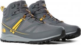 Ботинки The North Face Men Litewave Mid Futurelight Boots