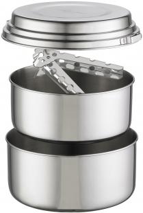 Набор посуды MSR Alpine 2 Pot Set