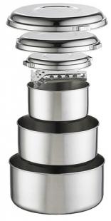 Набор посуды MSR Alpine 4 Pot Set