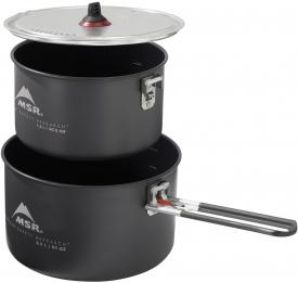 Набор посуды MSR Ceramic 2-Pot set