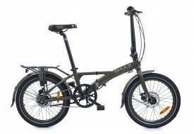 Велосипед Shulz Lentus