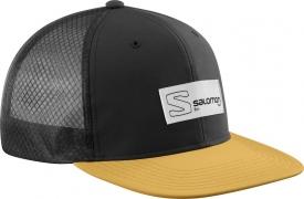 Кепка Salomon Trucker Flat Cap