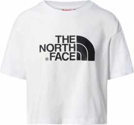 Футболка The North Face Women Easy Cropped T-Shirt