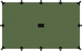 Тент Talberg Tent 3x5