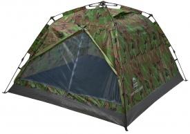 Тент Jungle Camp Easy Tent Camo 3