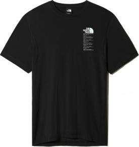 Футболка The North Face Men Glacier T-Shirt