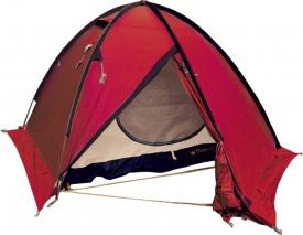 Палатка Talberg Space 2 Pro Red