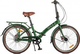 Велосипед Shulz Nexus 7