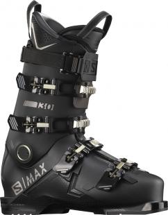 Горнолыжные ботинки Salomon S/Max 130