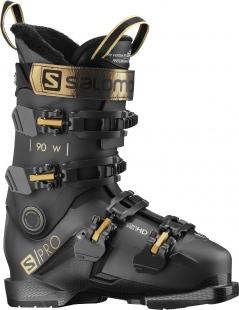 Горнолыжные ботинки Salomon S/Pro 90 W GW