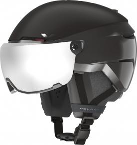Горнолыжный шлем Volant AMID Visor HD