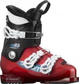 Горнолыжные ботинки Salomon T3 RT