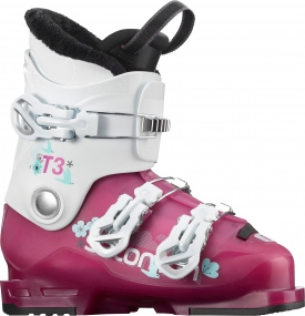 Горнолыжные ботинки Salomon T3 RT Girly