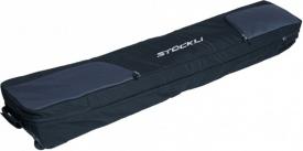 Чехол для лыж Stockli TL Ski-Bag With Rolls 175cm