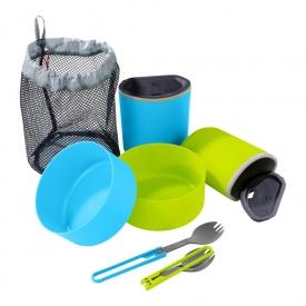 Набор посуды MSR 2 Person Mess Kit