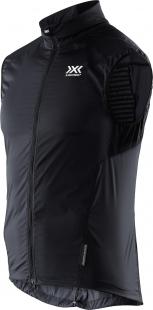 Ветровка X-Bionic Running Spherewind Pro Vest Men