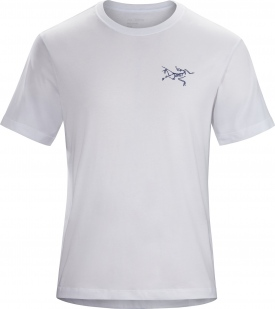 Футболка Arcteryx Component T-Shirt SS M